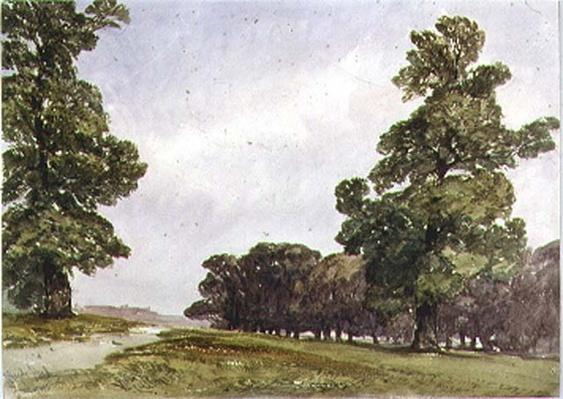 View in Hyde Park