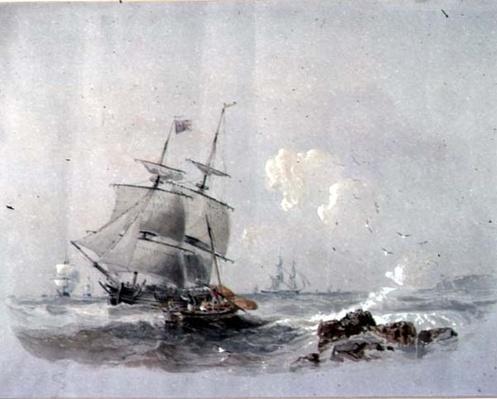 Shipping, 19th century