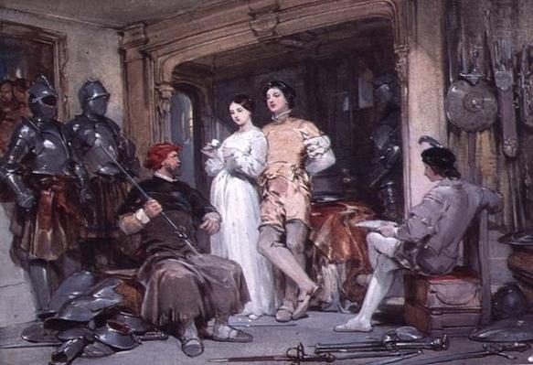 The Armourer's Tale