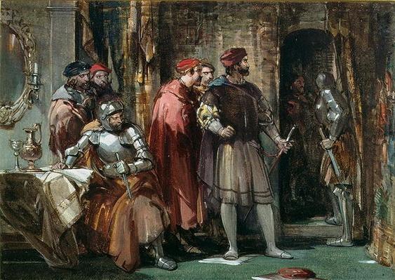 The Darnley Conspirators