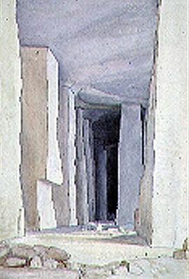 Cyclopean Cave