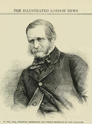 William Fox, Esq.