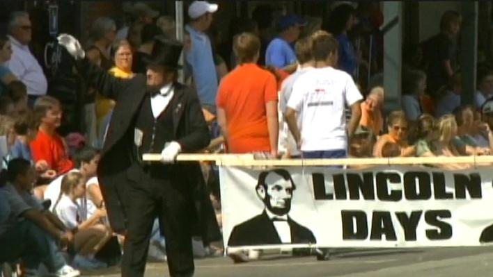 Remembering Lincoln