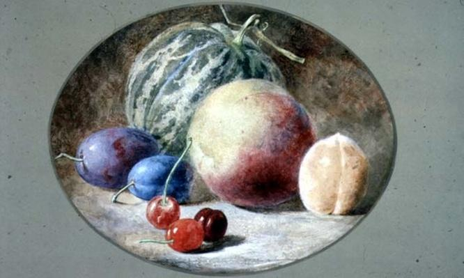 Fruit, 19th century