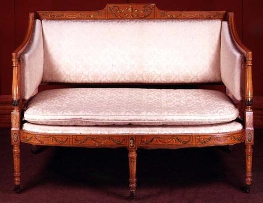 Sofa, c.1825