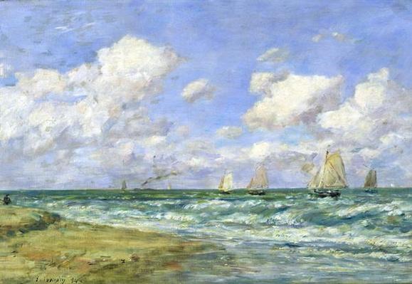 Marine scene, 1894