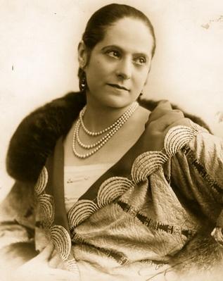 Helena Rubinstein | The Gilded Age (1870-1910) | U.S. History