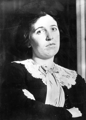 Elizabeth Flynn | The Gilded Age (1870-1910) | U.S. History