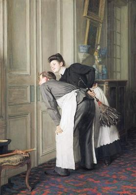 Madame Recoit, 1908