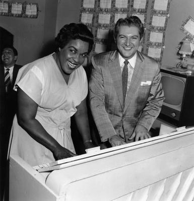 Liberace | African-American History