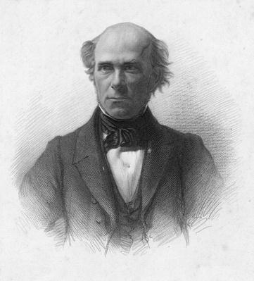 Theodore Parker | The Transcendentalists | U.S. History