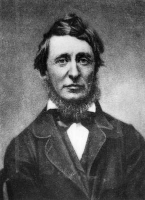 Henry Thoreau | Famous Philosophers