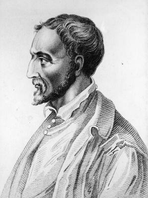 Jerome Cardan | Famous Mathematicians