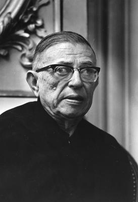 Jean-Paul Sartre | Famous Philosophers