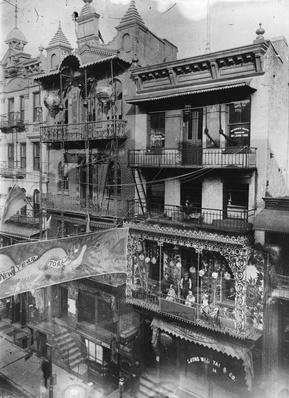 Chinatown NYC | The Gilded Age (1870-1910) | U.S. History