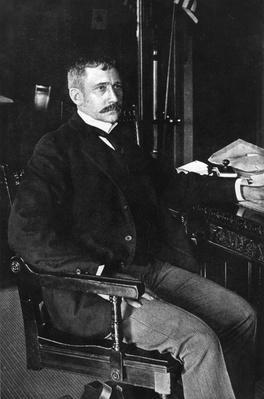 Elihu Root | The Gilded Age (1870-1910) | U.S. History