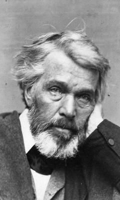 Thomas Carlyle | The Transcendentalists | U.S. History