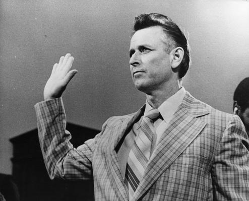 James Earl Ray | Civility & Brutality | The 20th Century Since 1945: Civil Rights & the New Millennium