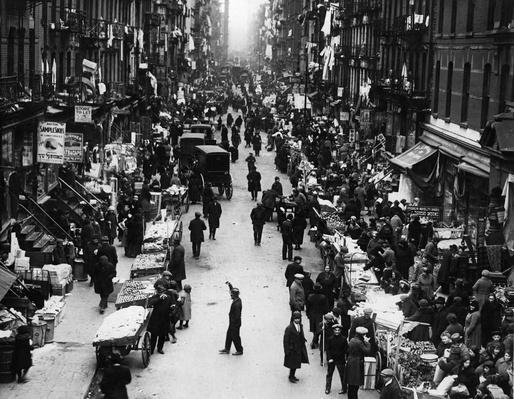 Haggle | The Gilded Age (1870-1910) | U.S. History