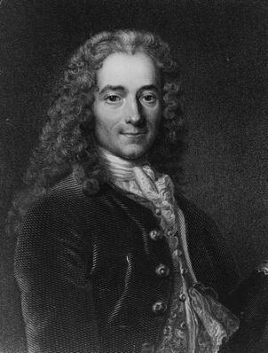 Voltaire | Famous Philosophers