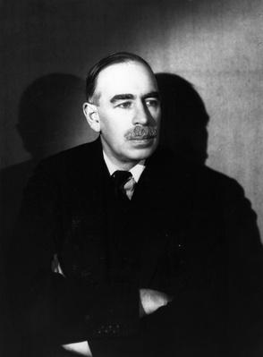John Keynes | The Study of Economics