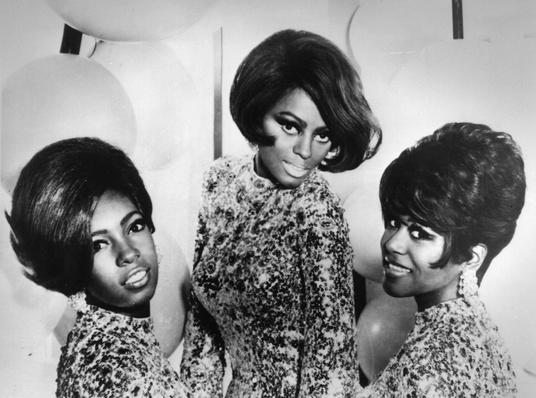 The Supremes | 20th Century Music Icons