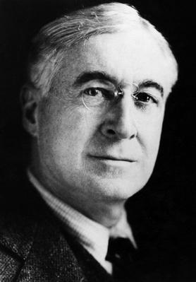 Bernard Baruch | The Study of Economics