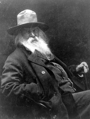 Walt Whitman | The Transcendentalists | U.S. History