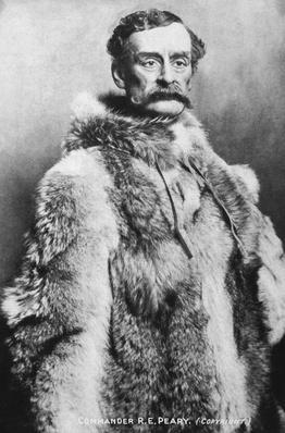 Robert Peary | Famous Explorers
