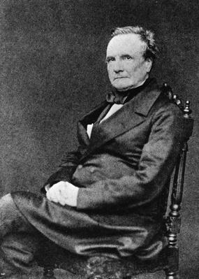 Charles Babbage | Famous Mathematicians