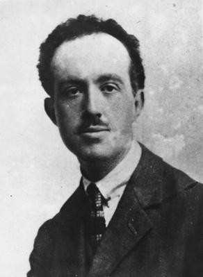 Louis de Broglie | Famous Scientists