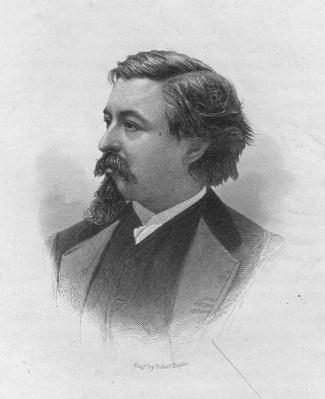 Thomas Nast | The Gilded Age (1870-1910) | U.S. History