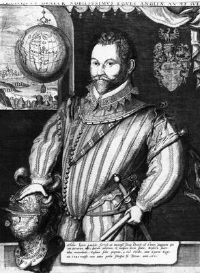 Sir Francis Drake | Famous Explorers