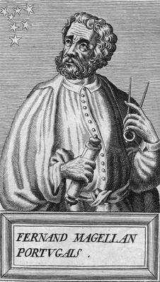 Magellan | Famous Explorers