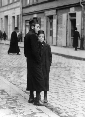 Warsaw Jews | World War II