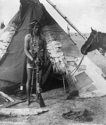 Native American | Native American Civilizations | U.S. History