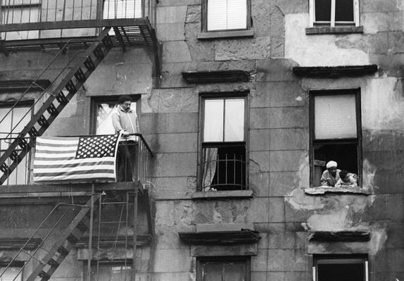 New York Slum | U.S. Immigration | 1840's to present | U.S. History