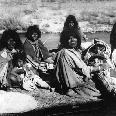 Shoshone Indians | Native American Civilizations | U.S. History