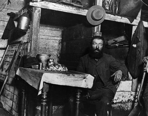 Jewish Cobbler | U.S. Immigration | 1840's to present | U.S. History