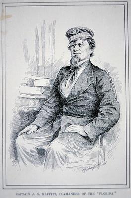 Captain J.N. Maffitt