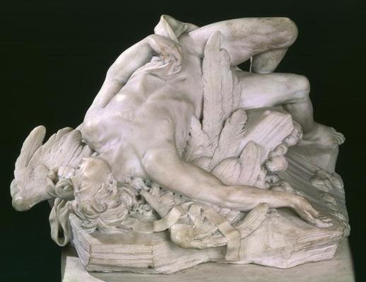 Icarus Falling, 1743