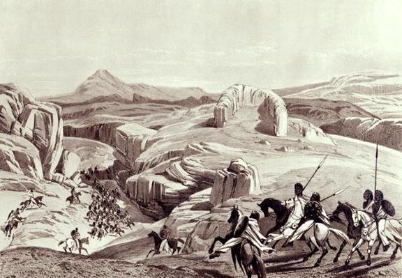 Wadela Plateau