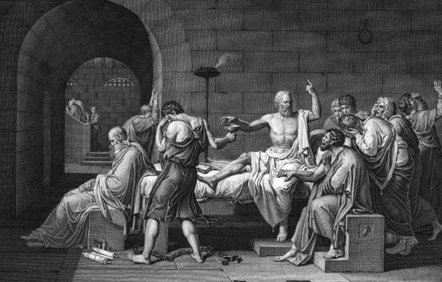 Suicide | Famous Philosophers