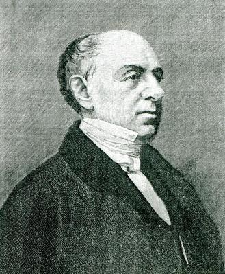 Sir James Graham