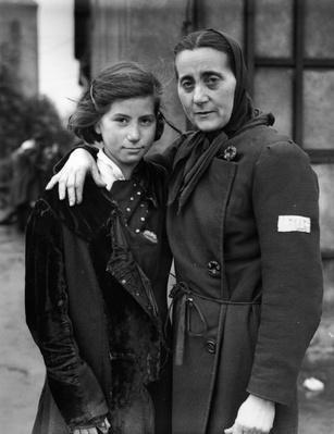 Liberation | World War II
