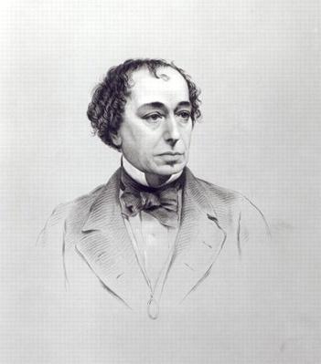 Benjamin Disraeli, 1st Earl Beaconsfield