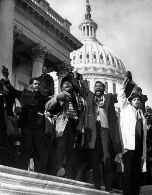 Black Power | Civility & Brutality | The 20th Century Since 1945: Civil Rights & the New Millennium