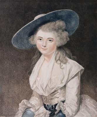 The Honourable Miss Bingham