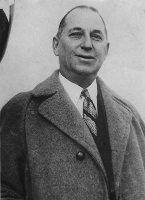Walter Chrysler | Industrial Revolution