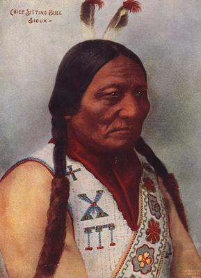 Sitting Bull | Native American Civilizations | U.S. History